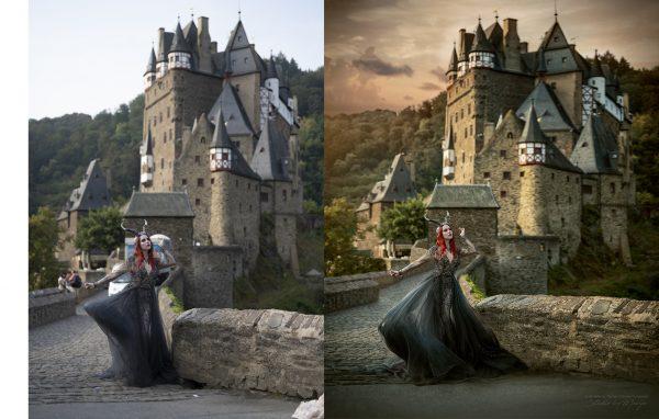 Model: Elyse of Endrion