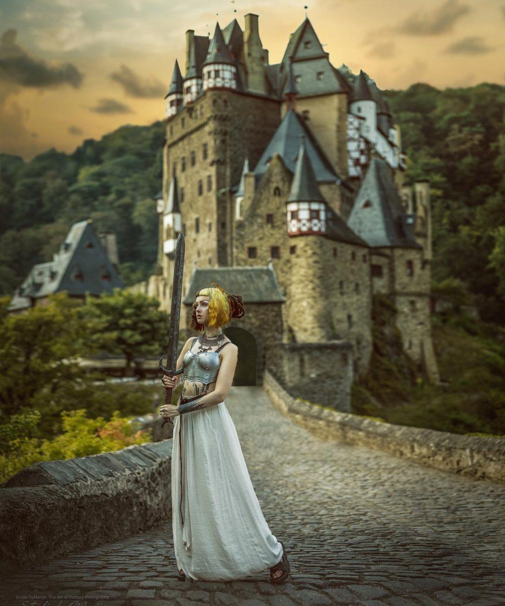 Fantasy Experience - Psychara