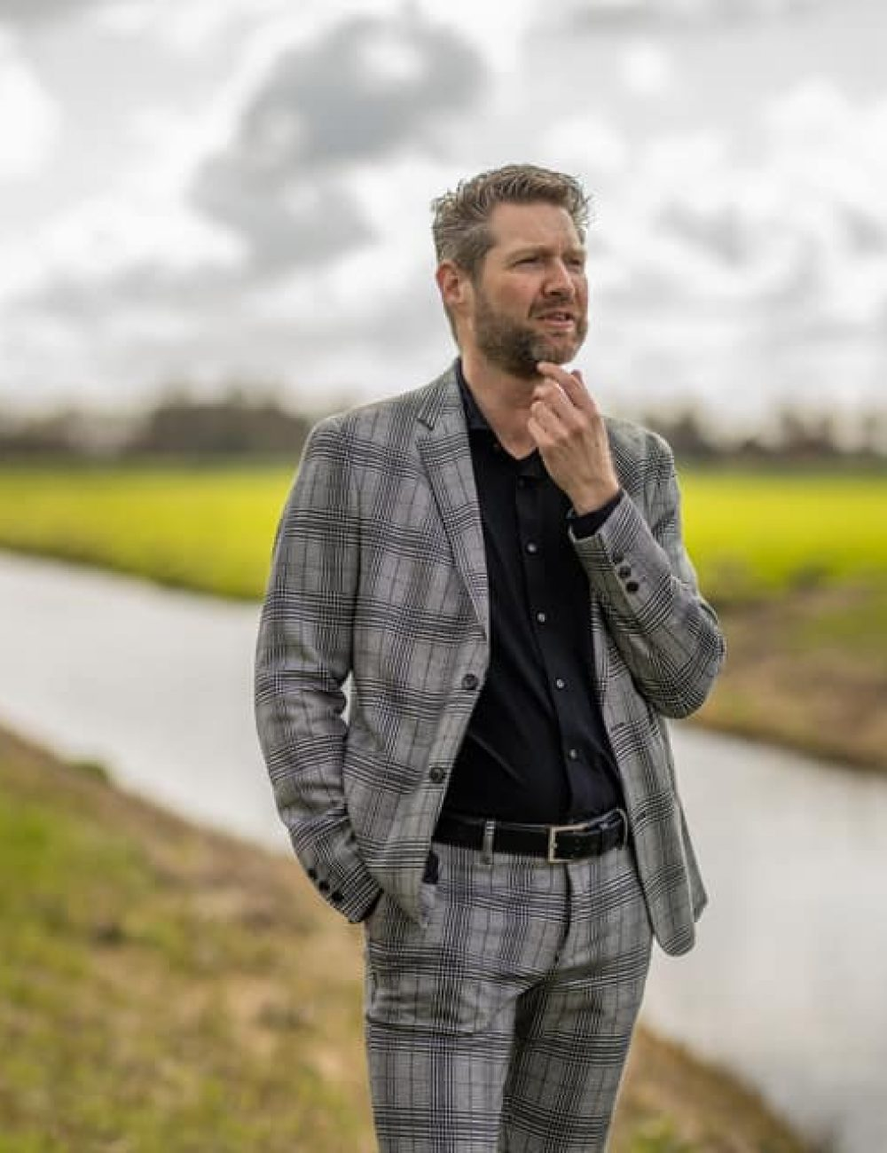 Martijn - Zakelijk