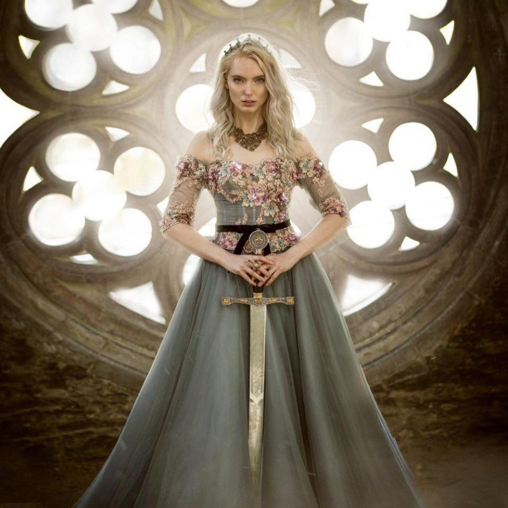 Fantasy Experience - Model Kari Autumn