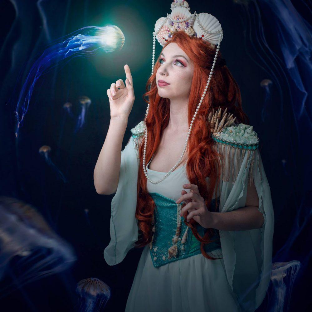 Fantasy Fotografie - Lindaapje Cosplay