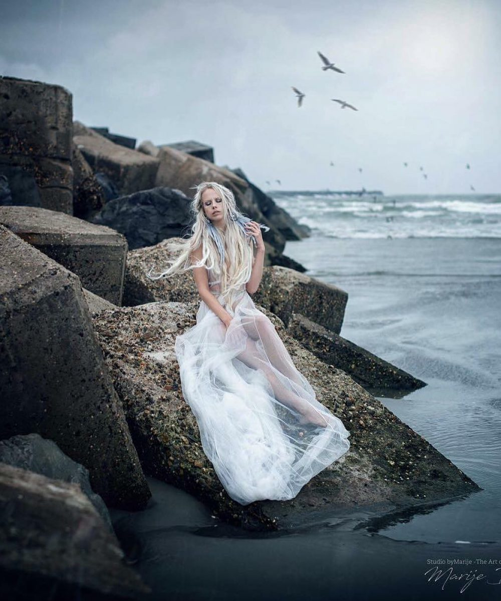 Fantasy Fotografie - Lara