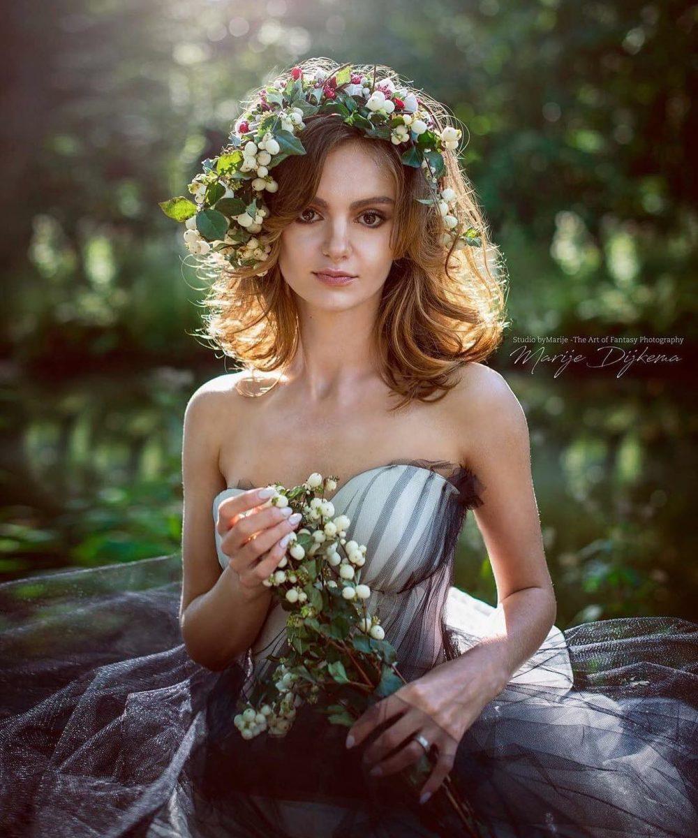 Fantasy Fotografie - Fairy