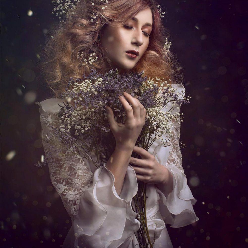 Fantasy Fotografie - Christina Critter