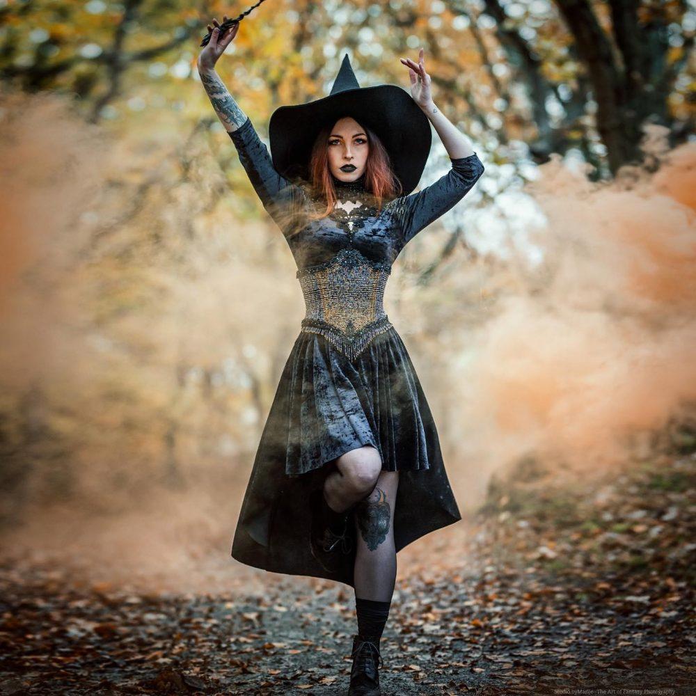 Fantasy Fotografie - TemptationFoxx