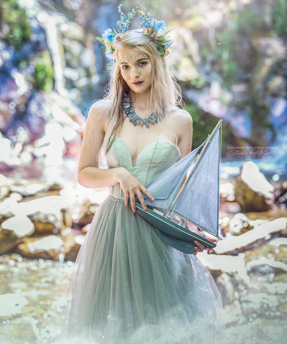 Fantasy Fotografie - Layla Mcpearleaf