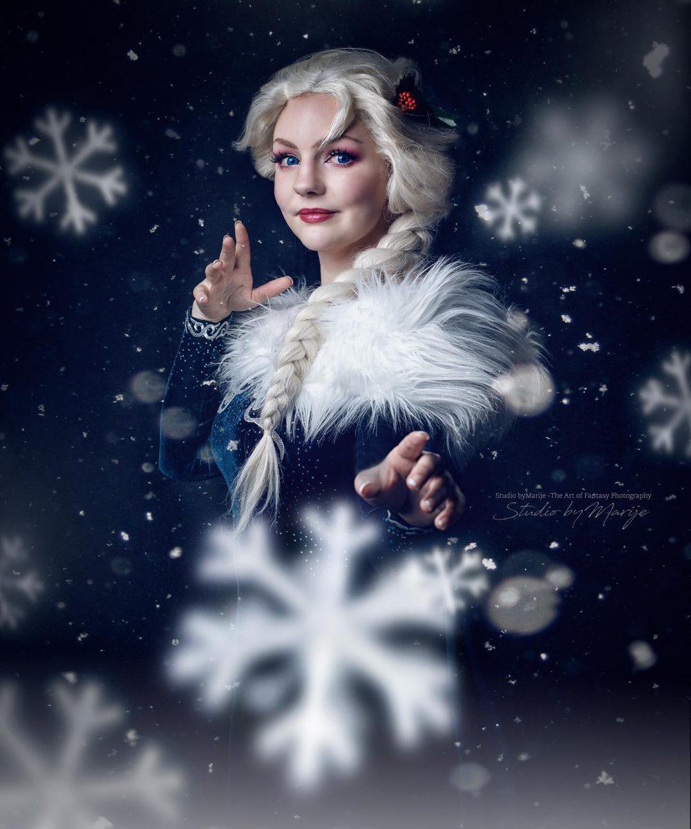 Fantasy Fotografie - CamillaCos