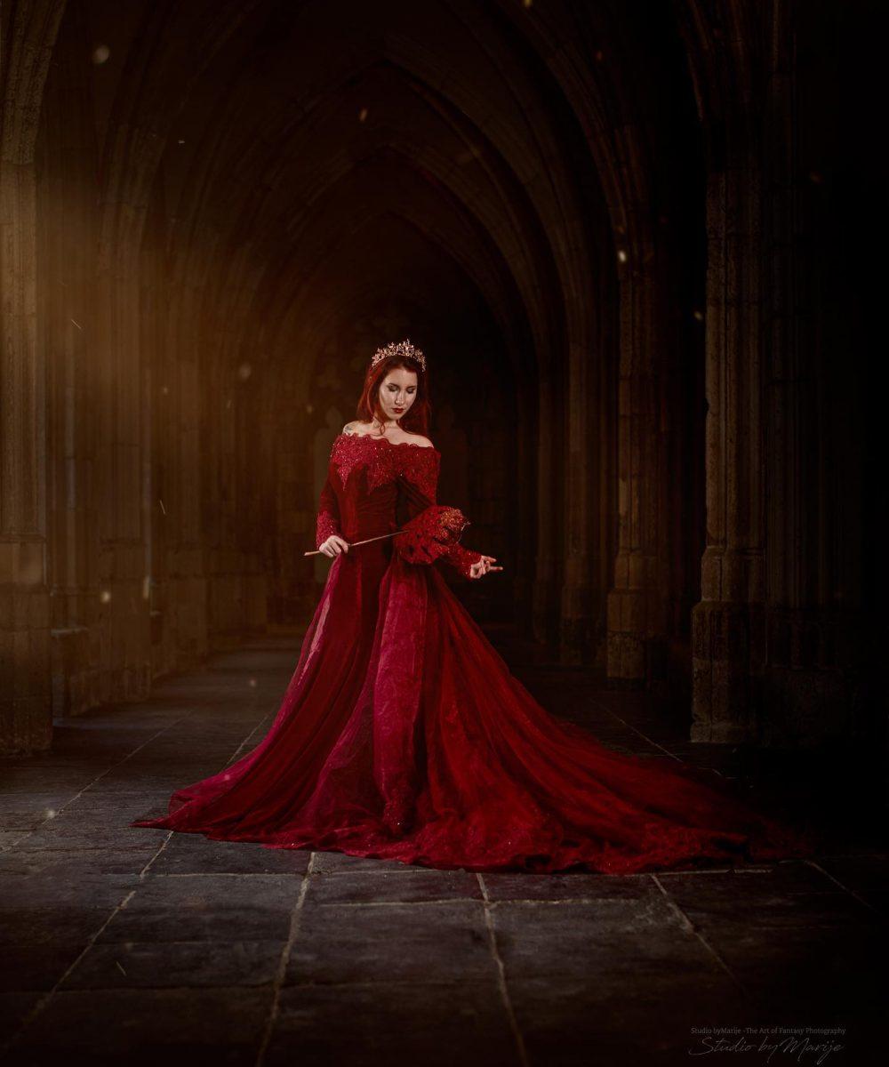 Fantasy Fotografie - Elyse of Endrion