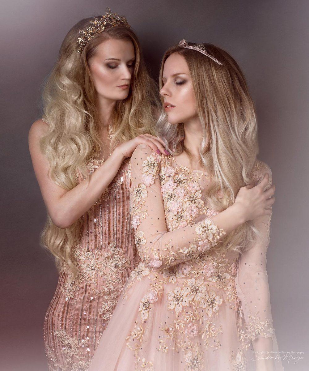 Fantasy Fotografie - Lara & Michelle