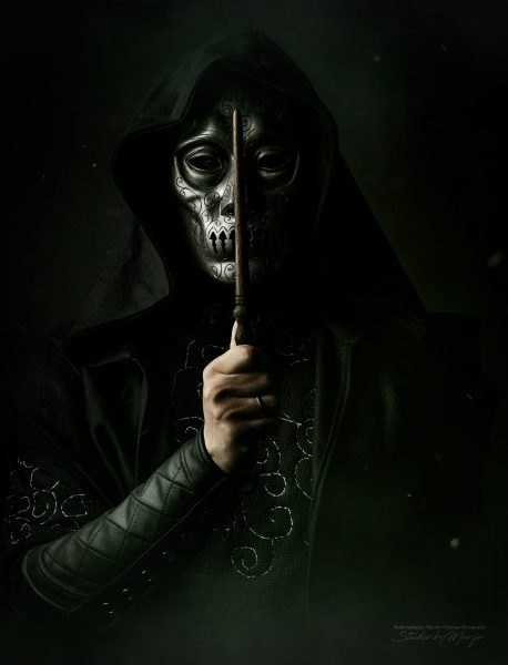 Cosplay - Deatheater