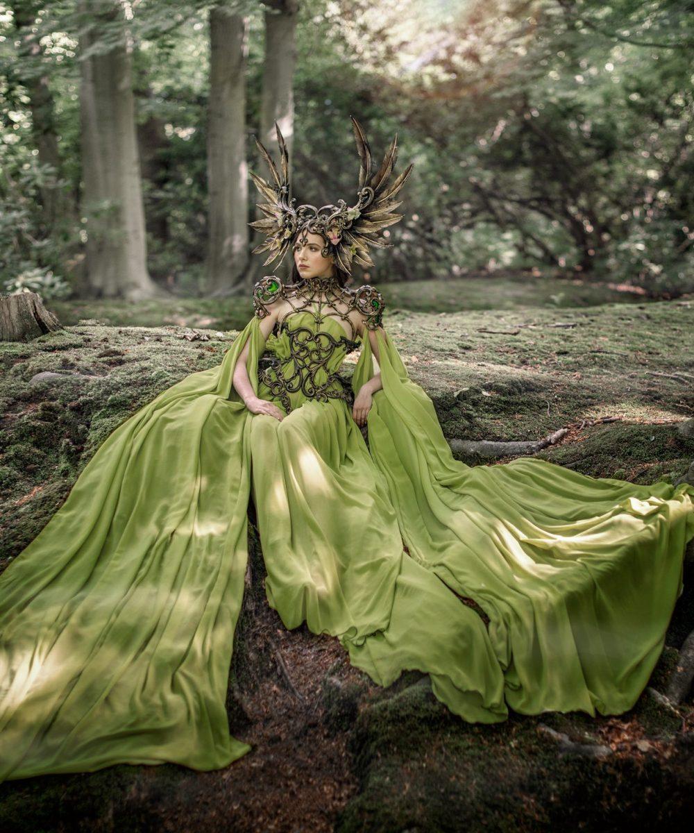 fantasy fotografie
