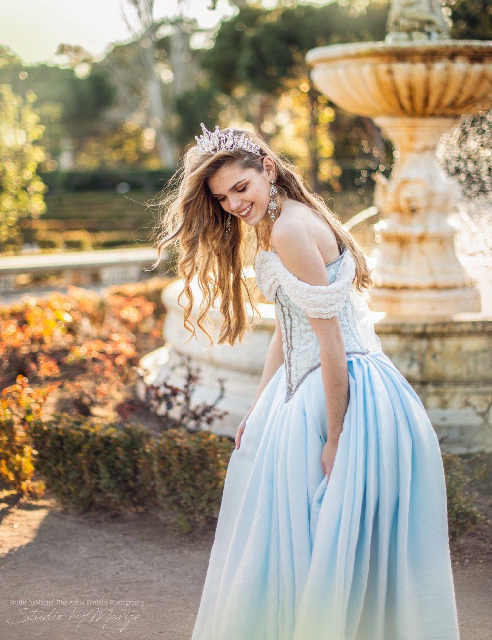 Fantasy Fotografie - Elena Tarta