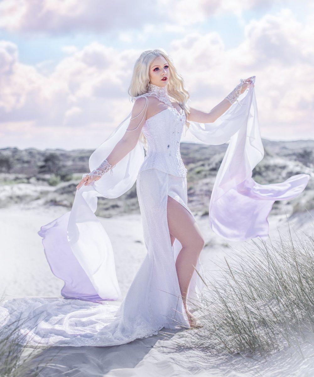 Cosplay - Camilla