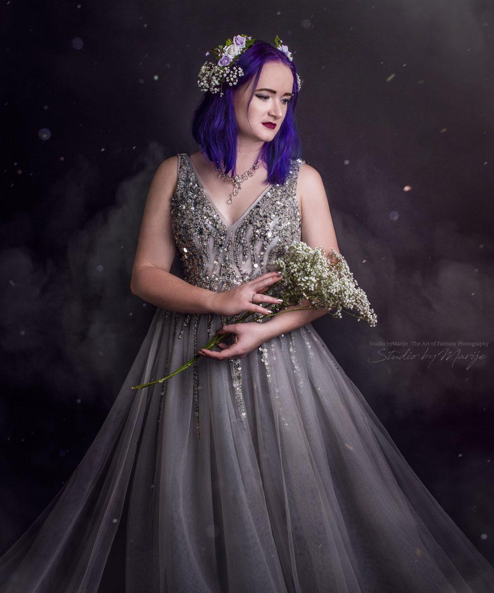 Queens Experience - Larissa