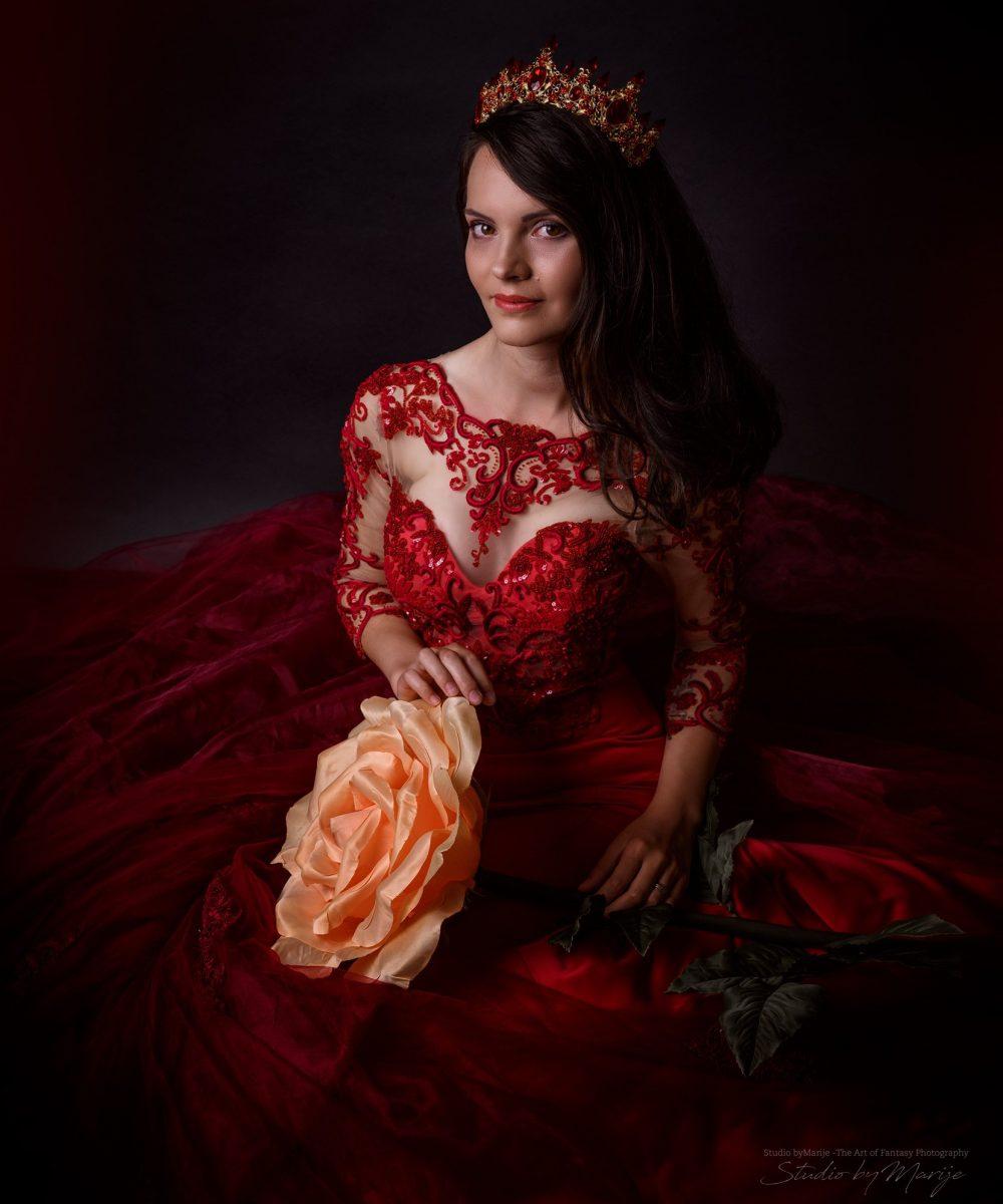Queen Experience - Mieke
