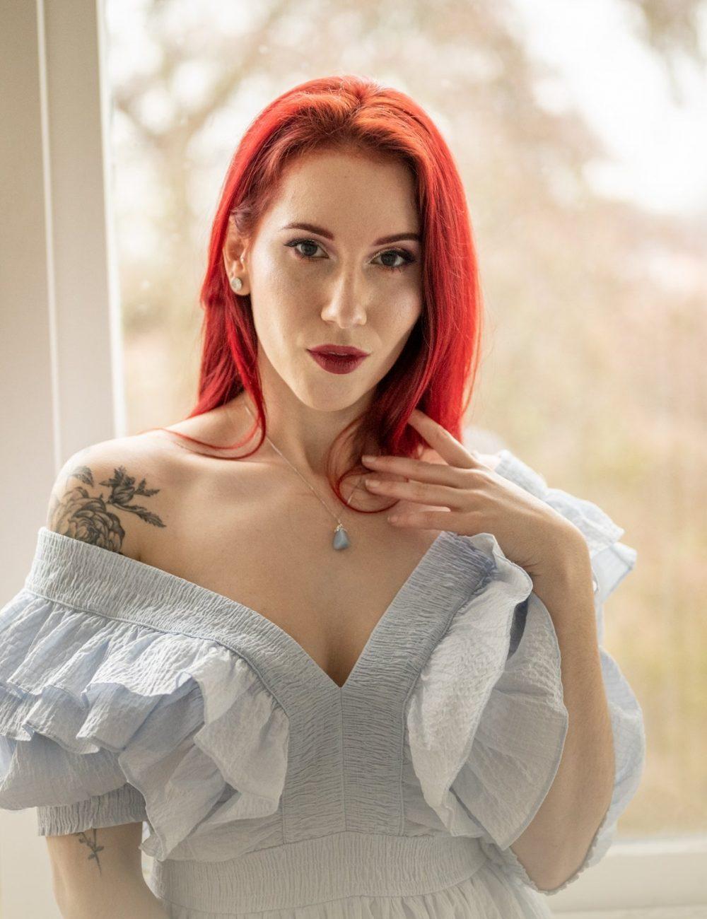 Elyse - Influencer fotografie