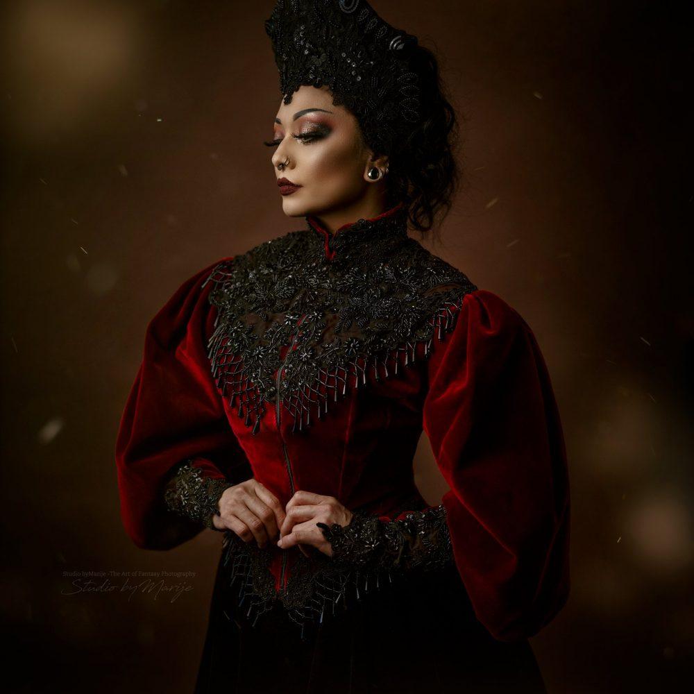 Royal experience - Ana Rosa