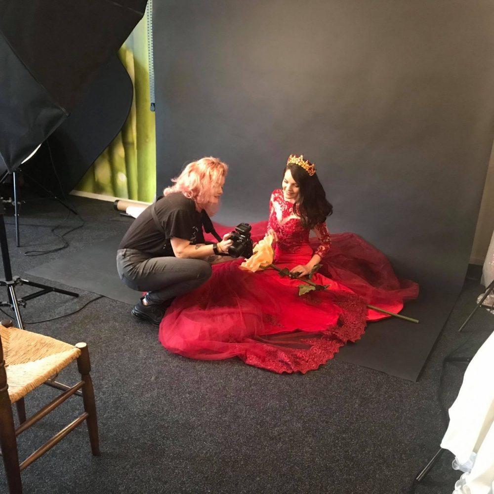 fotografie bymarije behind the scenes