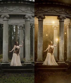 photoshop magic