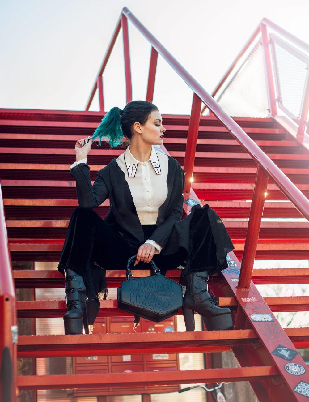 Alternatieve Fashion - Marije x Attitude Holland
